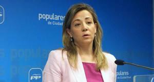 """El PP dice que hay un """"gran tapado destronar a García-Page"""" como secretario regional del PSOE"""