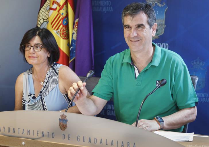 El Ayuntamiento de Guadalajara amplía las ayudas a empresas para emplear a parados