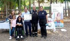 El día 30 de septiembre se celebra la IV Ruta Motera de 'Ángeles Guardianes' a favor de Nipace