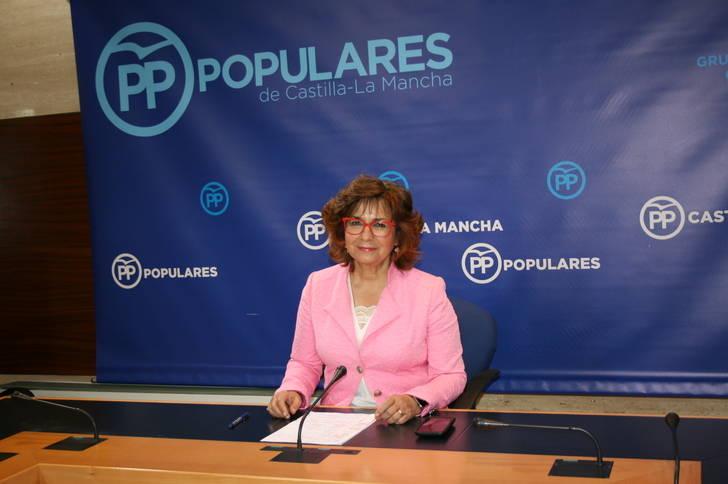 """Riolobos: """"Page es el primer y único presidente socialista que mete a los comunistas de Podemos en el Gobierno"""""""