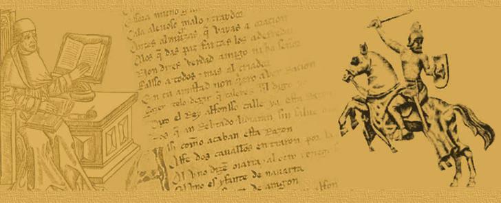Guadalajara en la literatura: El Cantar del Mio Cid, será el detalle monumental de agosto