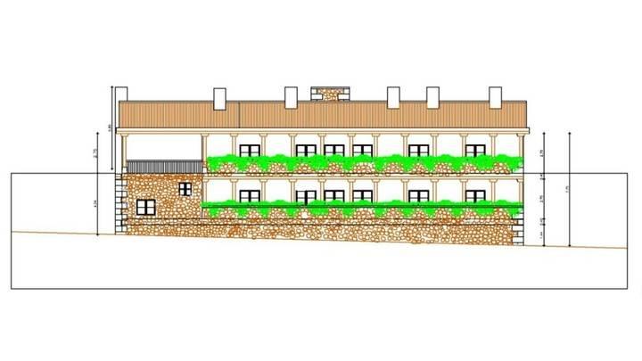 El Ayuntamiento de Pareja construirá una casa rural