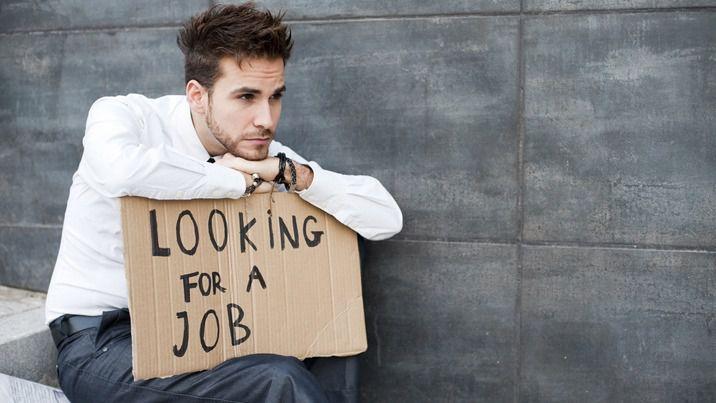 Buscar trabajo a través de las apps