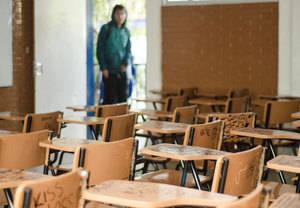 Castilla-La Mancha, la comunidad en la que más alumnos de Secundaria repiten