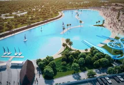 Ahora Alovera exige anular el acuerdo sobre la puesta en marcha del proyecto Alovera Beach