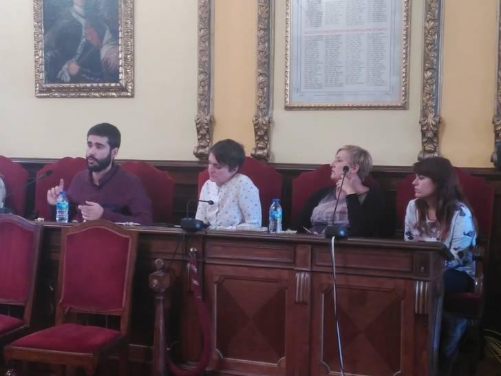 """Ahora Guadalajara lamenta la década de """"inercia"""" de Román en la alcaldía"""