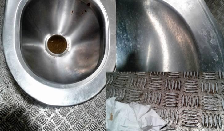 """Denuncian que los aseos públicos de Azuqueca """"son un foco de infecciones por falta de limpieza y mantenimiento"""""""