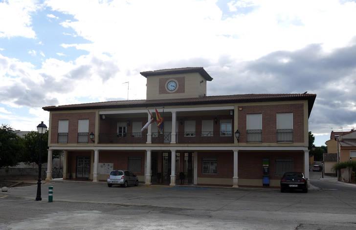 El ayuntamiento de Villanueva de la Torre invierte 15.000 euros en mejorar su red de abastecimiento de agua