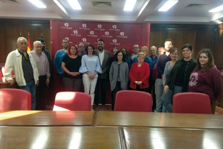 El ayuntamiento de Azuqueca cede espacios municipales a 30 asociaciones locales