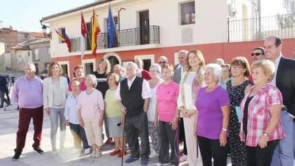 Bienestar Social inicia cuatro proyectos de Envejecimiento Activo Comarcal