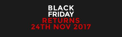 ¿Quieres saber cuáles son los productos más vendidos durante el Black Friday?