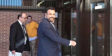 El alcalde socialista de Azuqueca José Luis Blanco, se verá ante el juez por presunta prevaricación