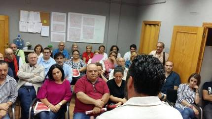 """José Luis Blanco sigue su lucha contra Page : presenta en Illescas su documento """"Un nuevo PSOE en Castilla-La Mancha"""""""