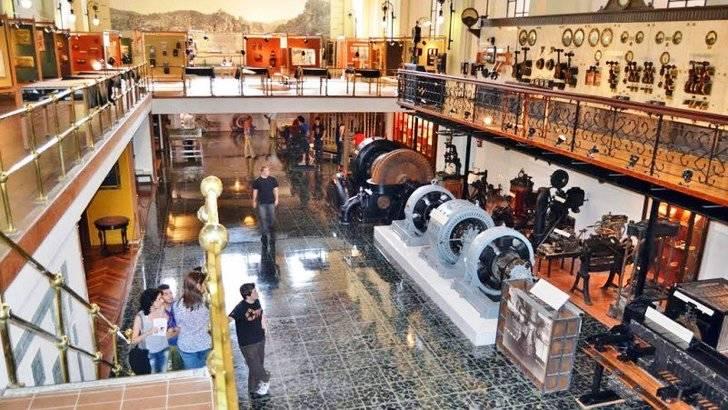 Reabre el Museo de Bolarque tras varias obras y una reforma museográfica