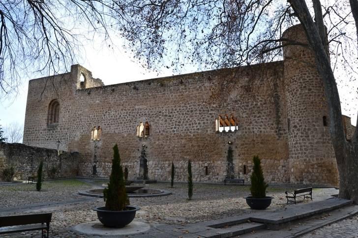 El Castillo de Peña Bermeja de Brihuega reabre sus puertas el día 30