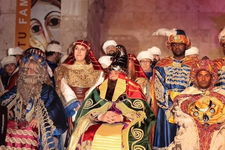 El Ayuntamiento de Guadalajara tiene todo listo para celebrar la tradicional Cabalgata de los Reyes Magos