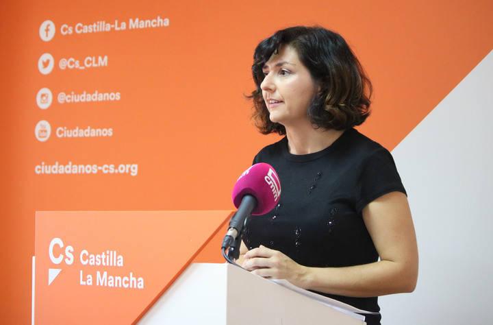 """Ciudadanos cree que """"estamos viviendo uno de los peores inicio de curso en Castilla-La Mancha"""""""