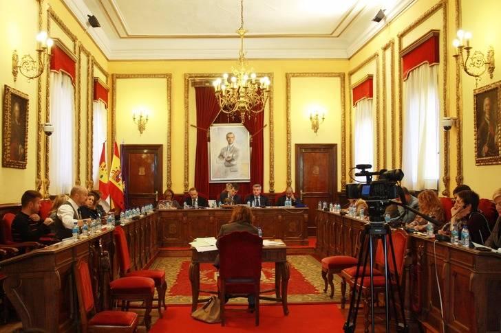 Cs Guadalajara logra el compromiso del Equipo de Gobierno para actuar en la calle el Chorrón y su entorno