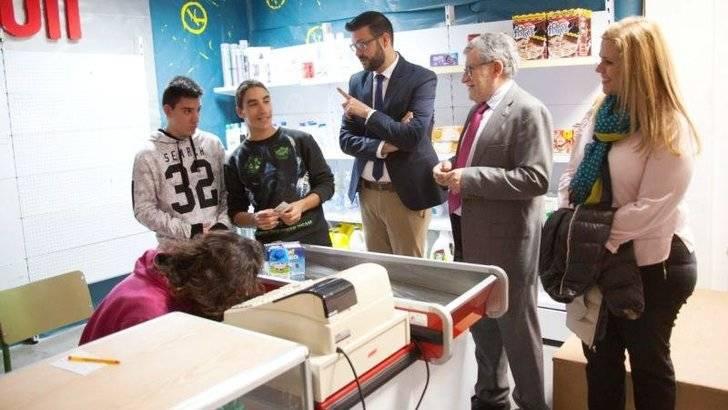 Castilla La Mancha pionera en la implantación de FP Básica Específica en 8 centros de la región