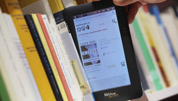 """El colegio """"El Doncel"""" de Guadalajara con 52 alumnos participará en un proyecto piloto de libros digitales"""