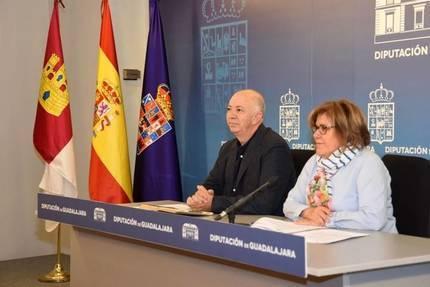 Ayudas desde Diputación para resineros y autónomos del pequeño comercio de la provincia