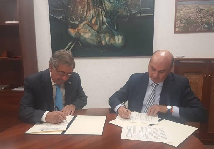 La Diputación y el Ayuntamiento de Atienza colaboran para dar a conocer la cultura tradicional en la Posada del Cordón