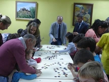 El Consorcio de Residuos de la Diputación enseña a reciclar a los más pequeños de 19 localidades de la provincia
