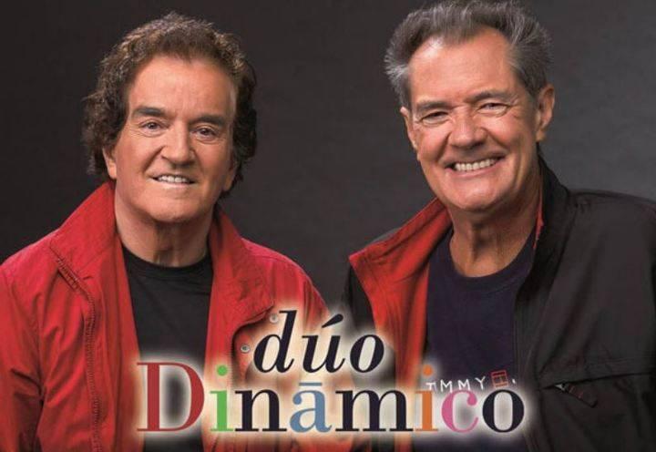 El Buero acogerá la gira del 'Dúo Dinámico' tras 20 años de ausencia en Guadalajara