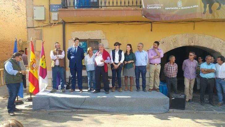 """Enjuto: """"La agricultura y la ganadería tienen que seguir siendo fuente de desarrollo económico en nuestra provincia"""""""