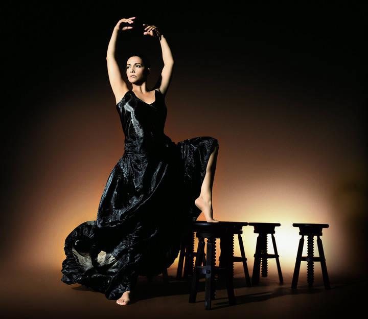 Eva Yerbabuena y sus 'Apariencias' desembarcan en el Teatro Buero Vallejo
