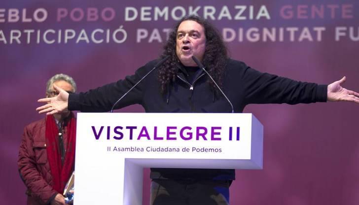"Un empresario denuncia que pagó a Podemos en Toledo para que su esposa fuera de ""número dos"""