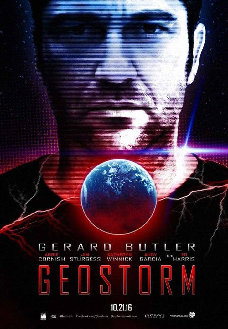 Geostrom