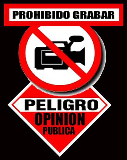 Denuncian a un alcalde del PP de Toledo por suspender un pleno para evitar que le graben
