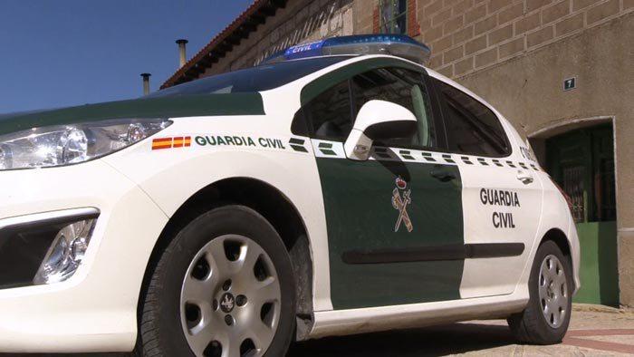 Detienen a dos vecinos de Chiloeches acusados de robar y golpear a un anciano de 89 años