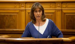 """El PP denuncia que """"Page se apropia de las ayudas y subvenciones que provienen del Estado"""""""