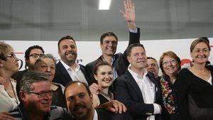Más de 100 alcaldes de Guadalajara firman un manifiesto apoyando a Page como secretario regional del PSOE