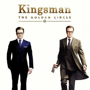 Kingsman : El círculo de oro