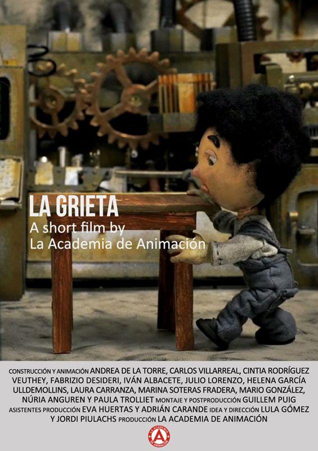 FESCIGU y la Diputación llevan el cine solidario a ocho colegios de la provincia