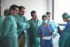 Denuncia 'caos' en el Hospital de Toledo, con hasta 42 pacientes esperando una cama