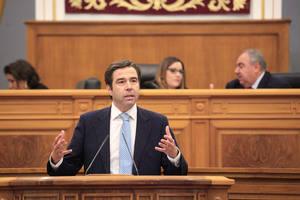 PSOE y Podemos rechazan las medidas para crear empelo joven del PP en las Cortes