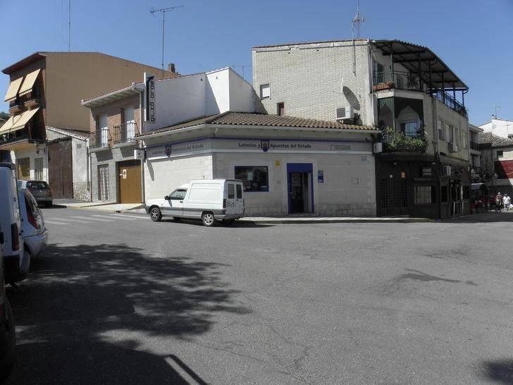 Un acertante de Mondéjar se lleva 157.138,97 euros en la Bonoloto