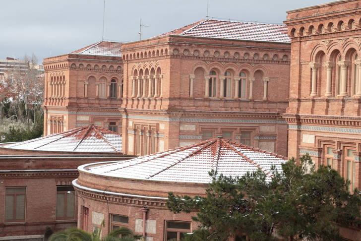 Protección Civil mantiene este lunes la alerta naranja en la provincia de Guadalajara