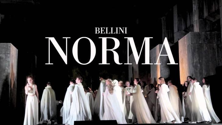 Teatro con 'El Cartógrafo' y la ópera 'Norma', próximas citas en el TABV