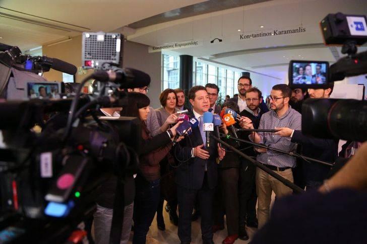 """Denuncian el """"acoso"""" al que se ven sometidos varios trabajadores de la Televisión Pública regional"""