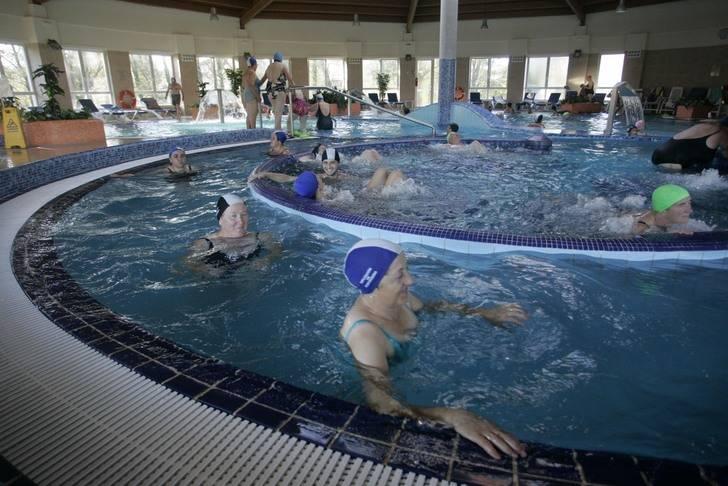 El martes 2 de enero se abre el plazo para solicitar plazas en los balnearios de Castilla-La Mancha
