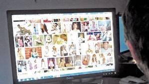 Detenido un joven de 20 años de Guadalajara por distribuir pornografía infantil