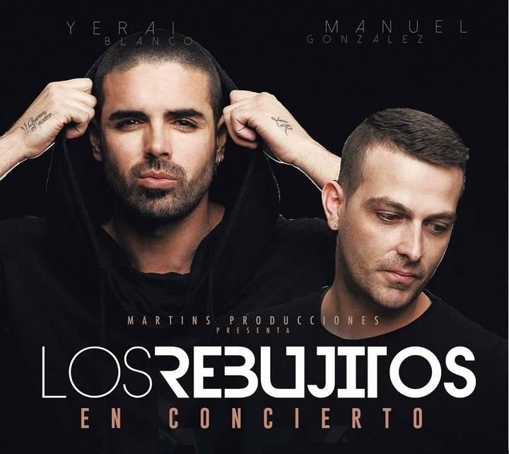 Los Rebujitos, sonidos del sur este sábado en el Teatro Buero Vallejo