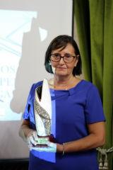 La doctora Rosa María Pérez, 'Mención Ciudad de Sigüenza por la Igualdad'