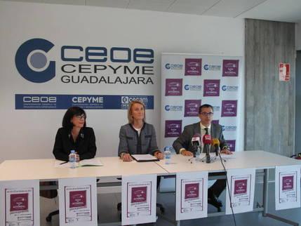 Veinte marcas se citan en el X Salón del Automóvil de Guadalajara