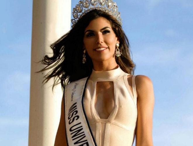 La albaceteña Sofía del Prado (Miss España) entre las favoritas para ser Miss Universo